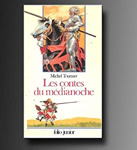 """Afficher """"Les Contes du médianoche"""""""
