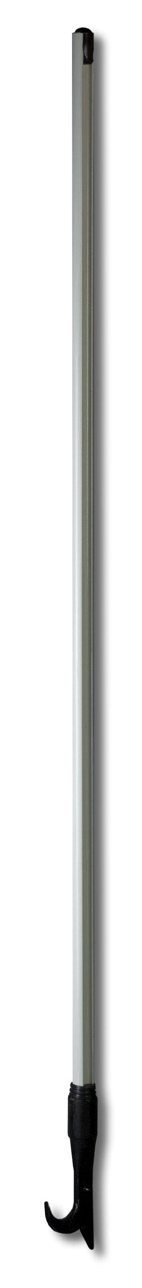 Nupla SPD-4 Super Duty I-Beam Pike Pole with Butt Grip, 4' Length