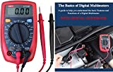 P.I. Auto Store Digital Multimeter. With FREE eGuidebook. Accurate and reliable electronic voltmeter auto tester . Measure Volt, Ohm , Amp and Diode Test …