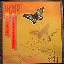 Heart, Dog and Butterfly - Vinyl LP Record