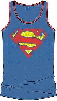 Horror-Shop Superman Hombres Camiseta XXL: Amazon.es: Juguetes y juegos