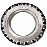 "Southwest Wheel 8-Hole, 6.5"" Bolt Circle Brake Drum for 7,000 lb Axle"