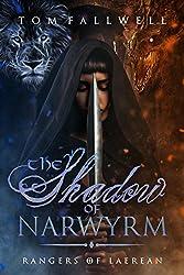 The Shadow of Narwyrm: (Rangers of Laerean, #3)