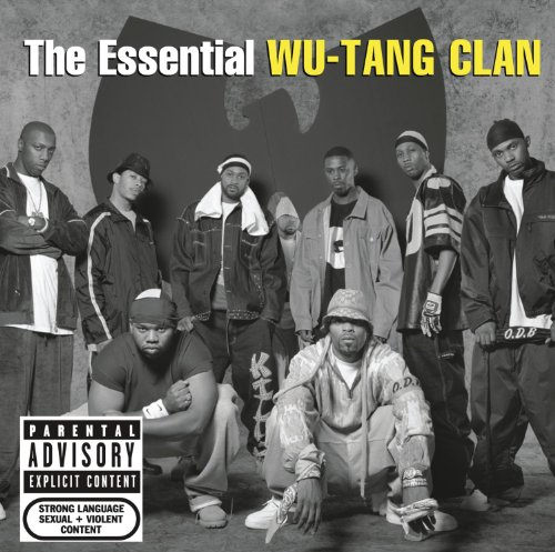 Music : The Essential Wu-Tang Clan