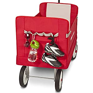 3-in-1 EZ Fold Wagon