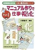 歯科医院の活性化 仕事の視える化シリーズPart1マニュアル作りで仕事を視える化