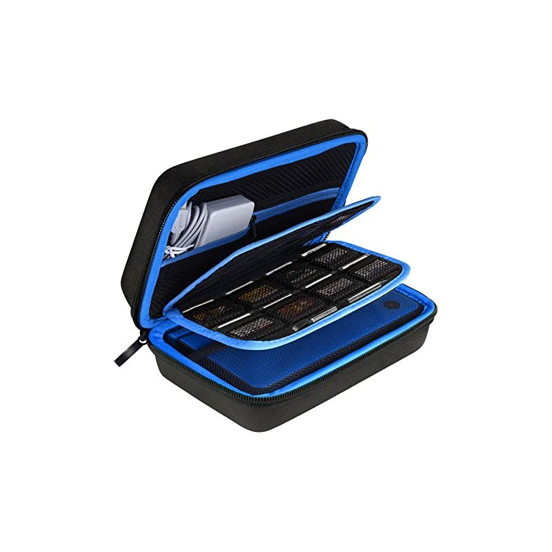 Austor Travel Carrying Case Hard Protect