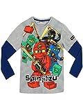 Lego Ninjago Boys' Lego Ninjago Top 6