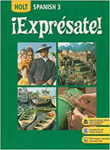 holt rinehart and winston textbook pdf