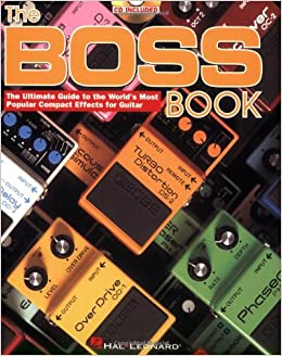 Amazon.com: Boss Book: The Ultimate Guide to the World\'s Most ...