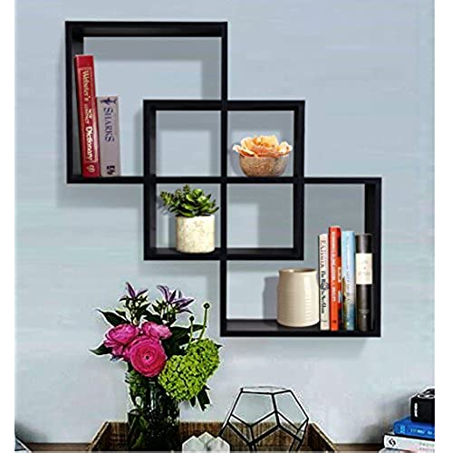 Decorative Shelves for Wall Amazoncom