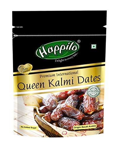 Happilo Premium International Queen Kalmi Dates, 200g