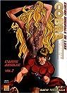Cobra Edition originale L'arme absolue Tome 1 par Terasawa