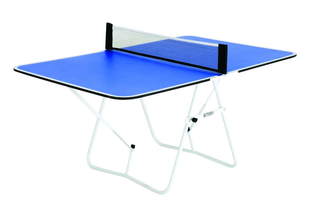 Butterfly Family Table Tennis Table by Butterfly