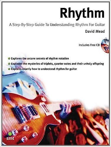 Amazon.com: Rhythm: A Step by Step Guide to Understanding Rhythm ...