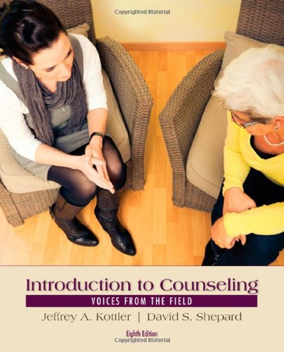 Intro.To Counseling Text
