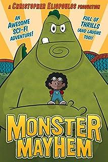Book Cover: Monster Mayhem