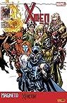 X-Men, Hors-série 1 : Magnéto & Facteur-X par Bunn
