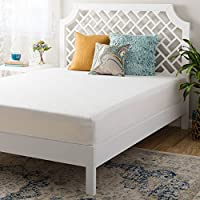 Orthosleep Product Double-Layered 14-inch Queen-size Firm Memory Foam Mattress