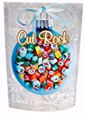 Primrose Cut Rock Hard Candy - Classic Christmas Candy in 11 oz Holiday Retail Package - Ideal Gourmet Food Gift - Old Fashion Candy