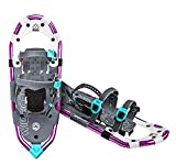 Search : Wildhorn Sawtooth Snowshoes For Men and Women. Fully Adjustable Bindings, Lightweight Material, Hard Pack Grip Teeth.