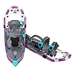 WildHorn Outfitters Sawtooth Snowshoes f...