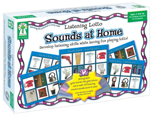 Sound Game: Amazon.com