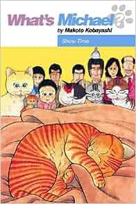What's Michael Tome 3 - Makoto Kobayashi