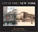 City in Time, William Hayes, 140273851X