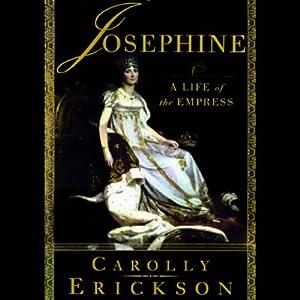 Josephine Audiobook