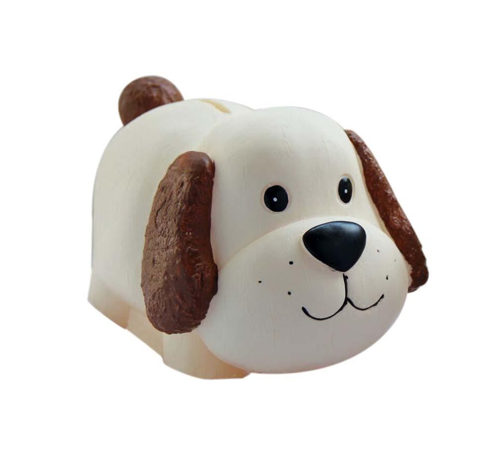 クリエイティブかわいい漫画犬貯金箱/コインタンク B01FRUPIHM B01FRUPIHM, インナーショップ Wah:7faeb13b --- ijpba.info
