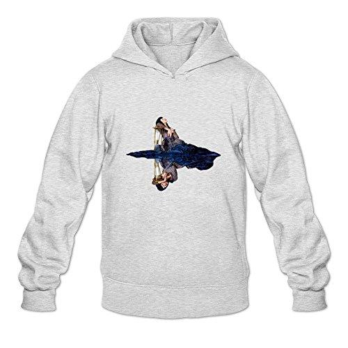 Reder Men's Kimbra Sweatshirt Hoodie XXL Light - Melbourne Mayer