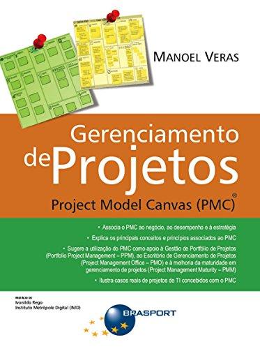 Gerenciamento de Projetos: Project Model Canvas (PMC)®