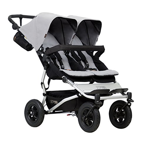 Baby Strollers That Recline Flat - 7