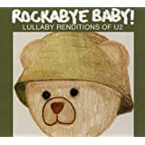 Rockabye Baby! Lullaby Renditions of U2 [Import allemand]