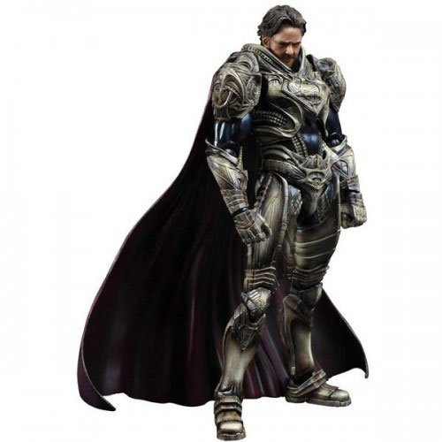 Square Enix Play Arts Kai JOR EL