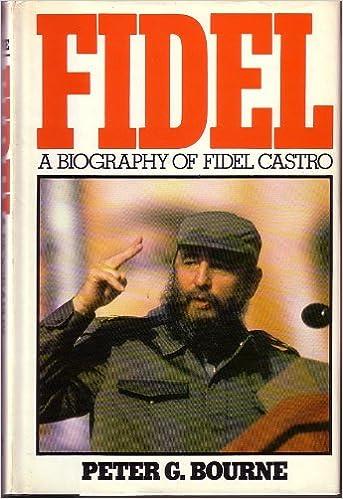 fidel castro autobiography pdf free