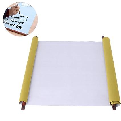 Libreta de tela reutilizable para caligrafía china con ...