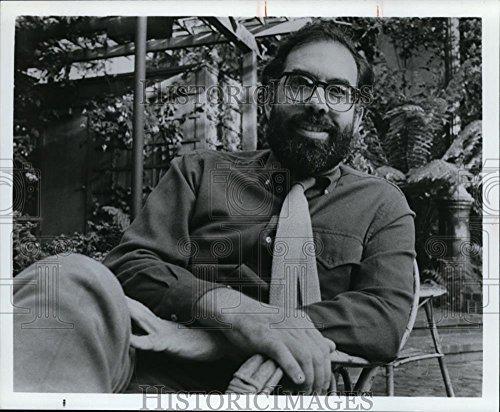 Vintage Photos 1979 Press Photo Francis Coppola, Film Director - cvb04472-10 x 8 in. - Historic Images