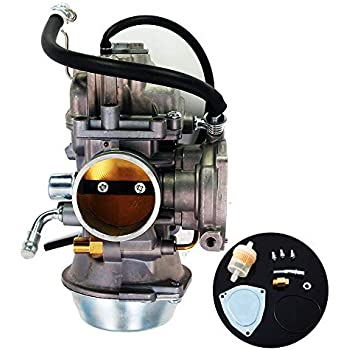 1998-2012 Carb Carburetor Rebuild Kit Polaris Scrambler 500 2x4 4x4