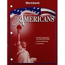 The Americans: Workbook Survey