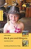 Me & you and Känguru: Australien mit Kind