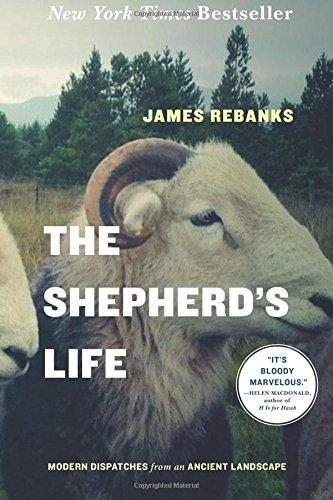 Shepherds Life Dispatches Ancient Landscape product image