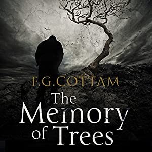 The Memory of Trees Audiobook