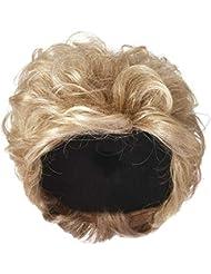 Eva Gabor Acclaim Short Layered Petite Size Comfort Cap Wig, Wheat Mist by Hairuwear