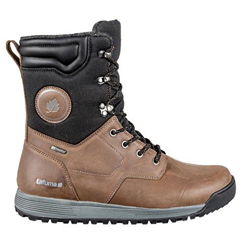 Lafuma Men's M Hudson Climac Hiking Boots Brown Size: Brown k6buJXWDwY