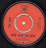 Race With The Devil 7 Inch (7
