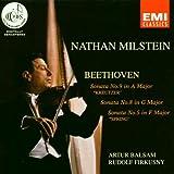 Beethoven: Violin Sonata No. 9 in A Major 'Kreutzer' /...