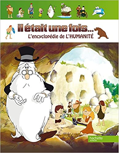 Livres gratuits en ligne IL ETAIT UNE FOIS L'HUMANITE pdf