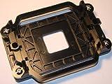 AMD CPU Fan Bracket Base for AM2 AM2+ AM3 AM3+ FM1 socket (2pcs Version for older motherboard)